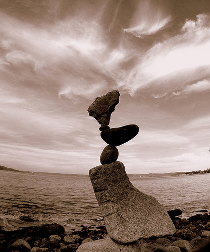 rebalance